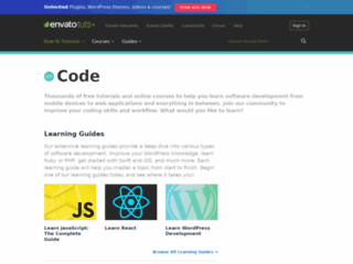 Setting Up a Mac Dev Machine From Zero to Hero With Dotfiles | Nettuts+