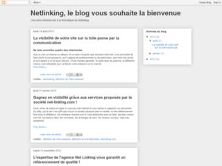 Détails : Net-linking