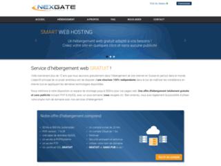 Nexgate
