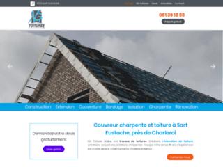 Couvreur à Sart-Eustache - NG TOITURES