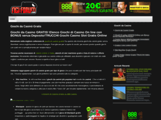 Nintendo Forum Italia - WiiU - 3ds - Xbox 360 - Ps3 -Psvita