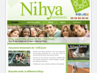 Nihya assurances