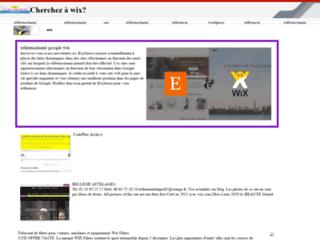 Blog lifestyle, mode et beauté de Nina Sauvage