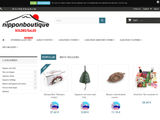 http://www.nipponboutique.fr