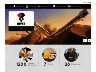 Nivet groupe TP