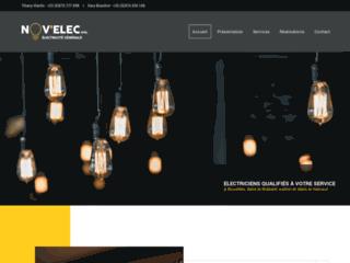 Électriciens qualifiés et actifs dans le Brabant Wallon et à Bruxelles