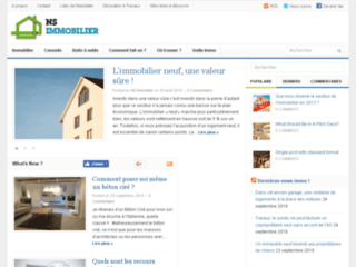 NS Immobilier
