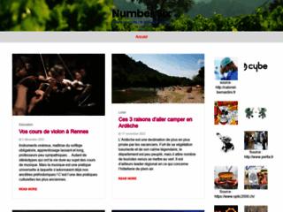 Détails : numbersix.fr