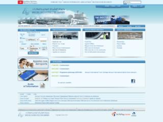 Office de l'aviation civile et des aeroports