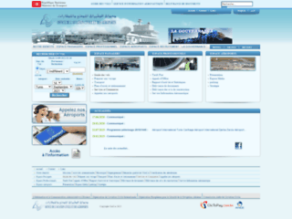Liste des aeroports
