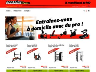 Détails : occasion-fitness.fr