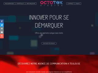 Agence de communication innovante et immersive