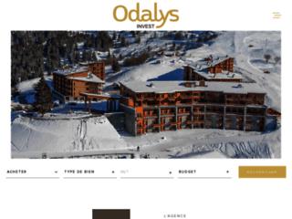 Odalys | Investissement immobilier locatif