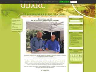 Office du Développement Agricole et Rural de la Corse