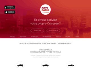 Détails : odyscab.fr