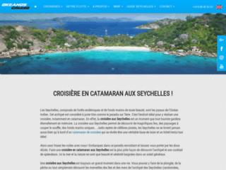Détails : Croisière catamaran Seychelles