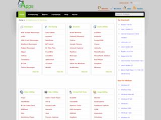 Info: Scheda e opinioni degli utenti : OldApps.com - Scarica le vecchie versioni di software per Windows, Mac, Linux