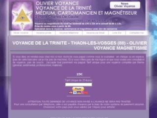 Olivier voyance