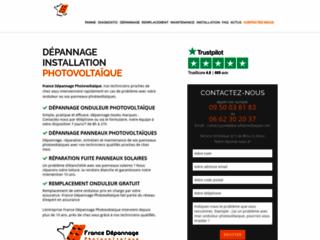 France Depannage Photovoltaique