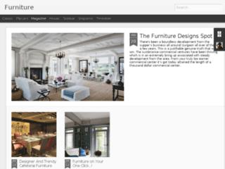 Designer And Trendy Cafeteria Furniture