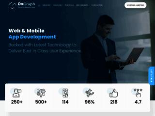 Best Selenium Testing Service Provider | OnGraph