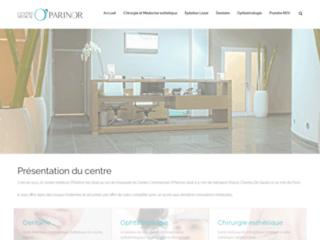 Détails : choisir oparinor-medical.com