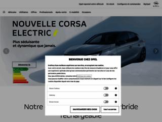 Opel France