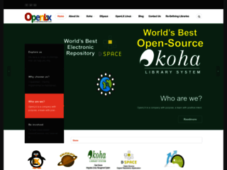 Koha | Koha in India | Library Information System  | LMS | ILMS