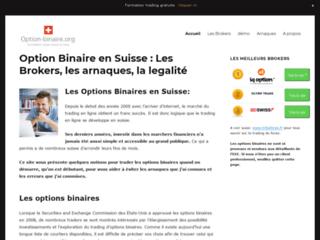 Option binaire en France: tout pour comprendre les options binaires