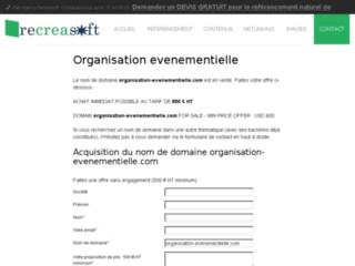 http://www.organisation-evenementielle.com/