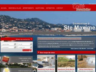 Orpi - Agence Immobilière à Sainte Maxime