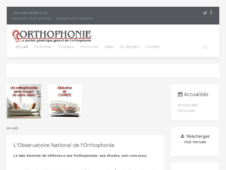 barrez la difference orthophonie.fr