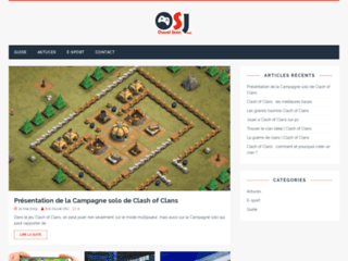 Jean Duval OSJ de Clash of Clans