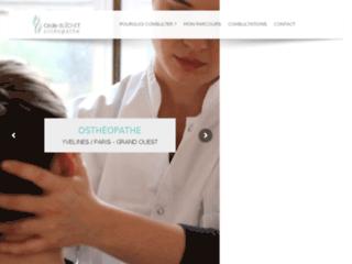Ostéopathe à domicile  7J/7  sur http://www.osteopathe-a-domicile.fr