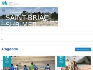Office de tourisme de Dinard - Visite de la ville