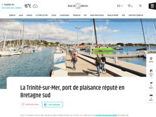 Office de tourisme de La Trinité sur Mer