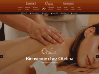 Otelina : Instituts de beauté