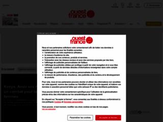 Ouest-France - Site Internet du journal