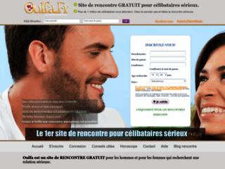 Site de rencontre, Oulfa.fr