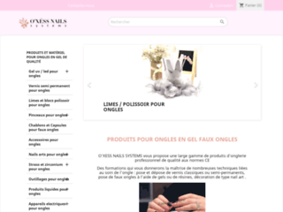 Oxessnailssystems