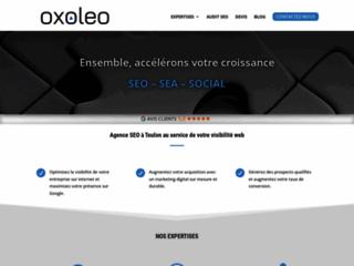 Détails : Agence de référencement SEO à Toulon