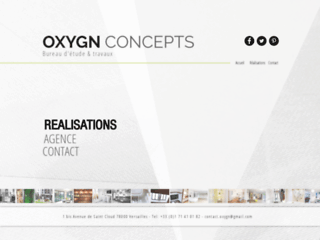 OxyGN-concepts