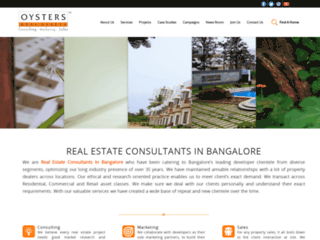 Property Consultants In Bangalore