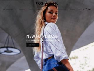 Pachamama, la boutique des sacs en cuir