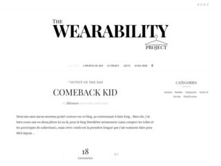 Blog de couture tendance