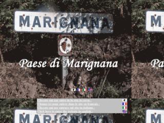 Paese di Marignana