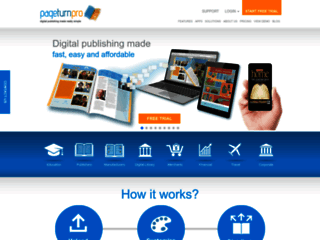 Online Product Catalog Software | Manufacturers Catalog