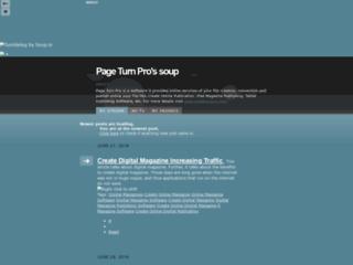 Digital Magazine Publishing And App