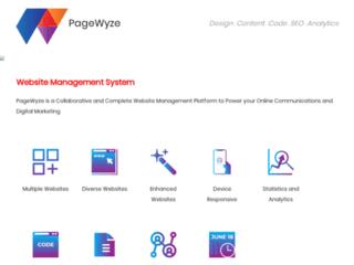 Website Builder Software | Web Page Development Software
