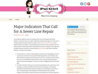 PaiGirl Blog